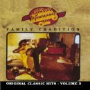 Hank Williams Jr. - Family Tradition: Original Classic Hits, Volume 3