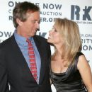 Cheryl Hines and Robert Kennedy Jr - 454 x 341