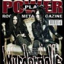 Joey Jordison & Wednesday 13