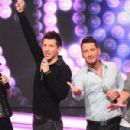 X Factor Broadcast - 300 x 300