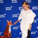 Chloe Sevigny – MontBlanc Celebrates 75th Anniversary of Le Petit Prince in New York - 454 x 632