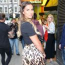 Jessica Shears at Love Island Viewing Party in London - 454 x 821