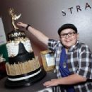 Rico Rodriguez attended the GBK And Tic Tac Gift Lounge in honor of the 2011 Emmy nominees and presenters in Hollywood yesterday, September 17