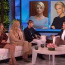 Charlize Theron, Nicole Kidman and Margot Robbie – On The Ellen Show in LA