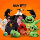The Angry Birds Movie (2016) - 454 x 284