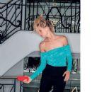 Karolina Kurkova – Elle Magazine Italy – August 2019 - 454 x 588