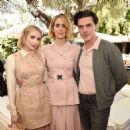 Emma Roberts – Ryan Murphy's Walk of Fame Hollywood Star Ceremony in LA
