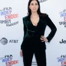 Sarah Silverman – 2018 Film Independent Spirit Awards in Santa Monica - 454 x 714