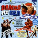 Dames at Sea Original 1969 Off Broadway Cast. Music By Jim Wise - 454 x 454