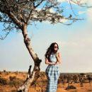 Lisa Haydon - Femina Magazine Pictorial [India] (1 May 2014) - 454 x 558