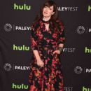 Maria Doyle Kennedy – 2017 Paleyfest LA 'Orphan Black' Presentation in Los Angeles - 454 x 636