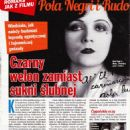 Pola Negri - Nostalgia Magazine Pictorial [Poland] (October 2018) - 454 x 642