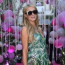 Paris Hilton – Boohoo Collection Launch Party in Paris