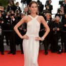 Izabel Goulart At The 67th Annual Cannes Film Festival The Search Premiere