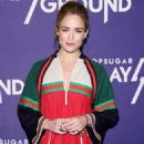 Caity Lotz – POPSUGAR Play Ground in NYC - 454 x 680