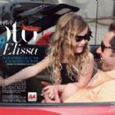 Gabriel Soto and Elisa Marie- Actual Mexico Magazine May 2013 - 454 x 295