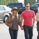 Kaley Cuoco and Henry Cavill out and about in Studio City, CA (July 3)