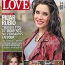 Pilar Rubio - 454 x 592