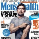 Nikolaj Coster-Waldau - Men's Health Magazine Cover [South Africa] (June 2015)