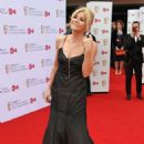 Michelle Collins – British Academy Television Awards 2017 in London - 454 x 682