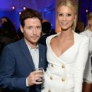 Kevin Connolly and Sabina Gadecki - 454 x 719