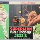 Who Wants to Kill Jessie? - 454 x 318