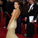Jessica Alba At The 78th Annual Academy Awards (2006)