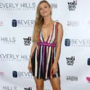 Joanna Krupa – On Red Carpet – Beverly Hills Rejuvenation Center grand opening in Las Vegas - 454 x 708