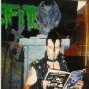 Doyle Wolfgang von Frankenstein - 454 x 673