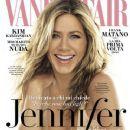 Vanity Fair Italy May 2015