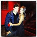 Cherie Daly and Cody Longo - 454 x 454
