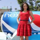 Paula Patton: Pepsi NEXT Knockout