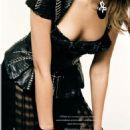 Amparo Bonmati - L'Officiel Magazine Pictorial [Ukraine] (June 2009) - 454 x 595