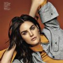 Hilary Rhoda – Vanity Fair Italy Magazine (December 2018) - 454 x 588