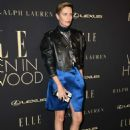 Charlize Theron – ELLE's 26th Annual Women in Hollywood Celebration in LA