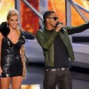 Ke$ha and Trey Songz - The MTV Video Music Awards 2010