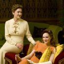 Kate Winslet and Evan Rachel Wood in Mildred Pierce (2011) - 454 x 340