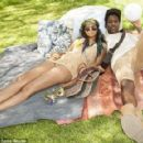 Asap Rocky and Chanel Iman - 454 x 290