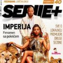 Empire - Serije Magazine Cover [Serbia] (20 September 2015)