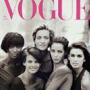 Vogue Magazine [United States]