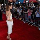 Lyndsy Fonseca Neighbors Premiere In Westwood