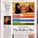 Daniella Sarahyba - Sports Illustrated 2008 - 454 x 608