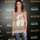 Shannon Elizabeth - Maxim's 7 Annual Hot 100 Party 17 May 2006