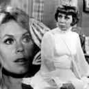 Imogene Coca On Bewitched - 400 x 276