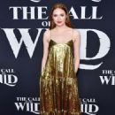 Karen Gillan – 'The Call Of The Wild' premiere in Los Angeles - 454 x 681