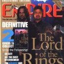 Empire Magazine [United Kingdom] (January 2002)