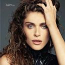 Elisa Sednaoui - Harper's Bazaar Magazine Pictorial [Turkey] (July 2014) - 454 x 622