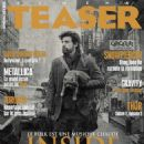 Inside Llewyn Davis - Cinema Teaser Magazine Cover [France] (October 2013)