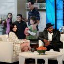 Ariel Winter – On The Ellen DeGeneres Show in LA