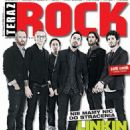Linkin Park - Teraz Rock Magazine Cover [Poland] (July 2012)